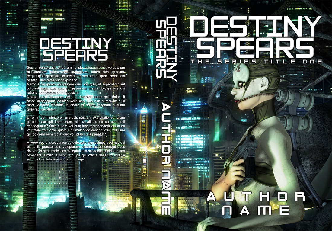 Destiny Spears