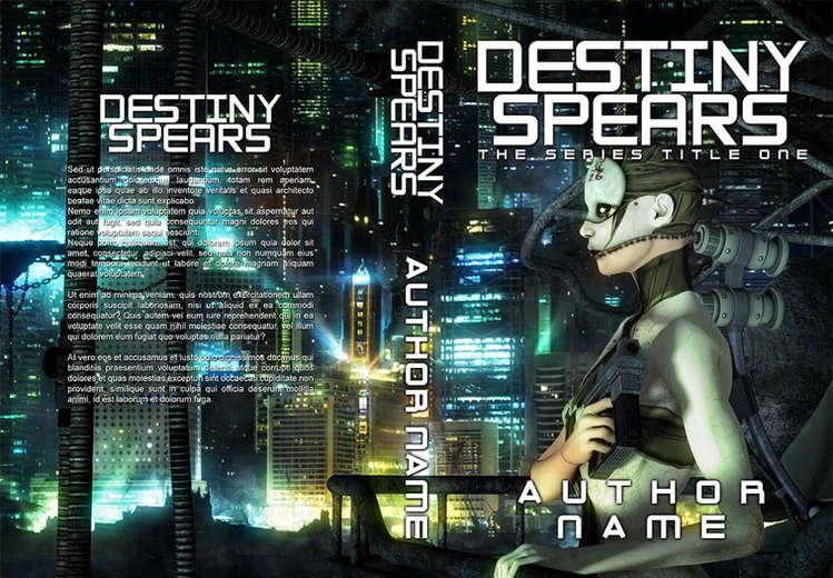 Destiny Spears