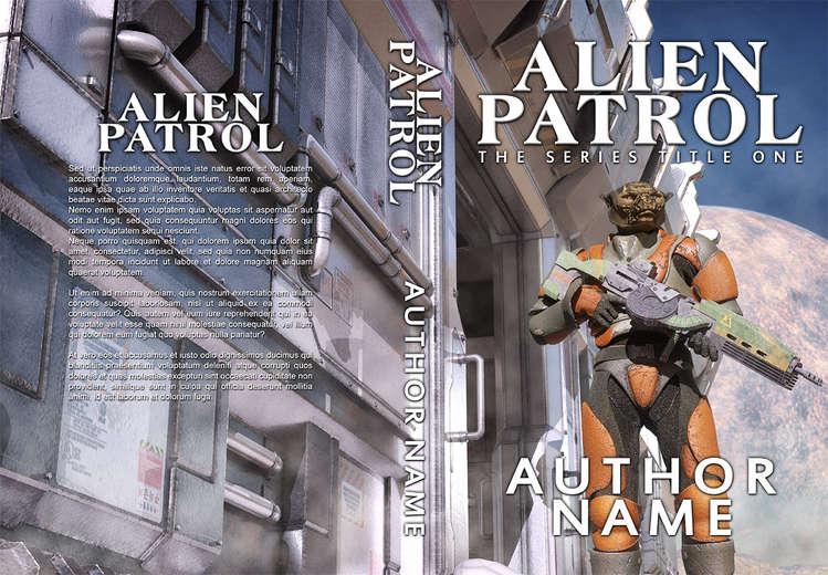 Alien Patrol