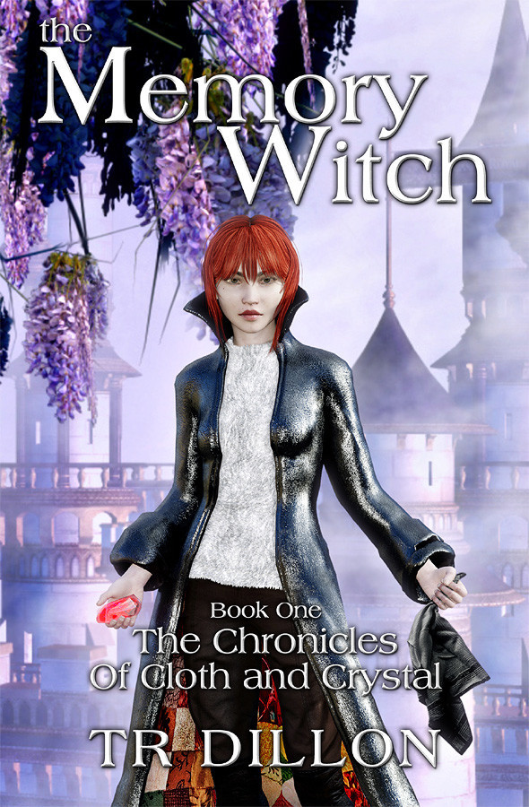 The Memory Witch - novel