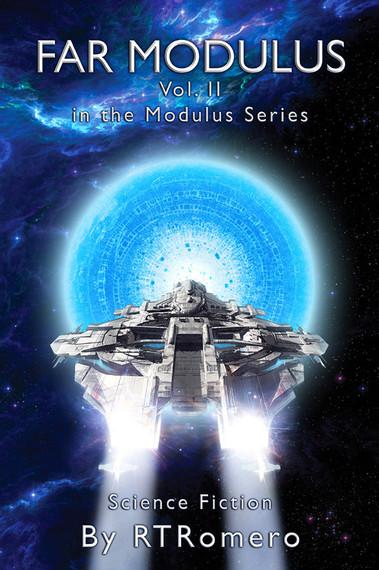 Far Modulus - novel