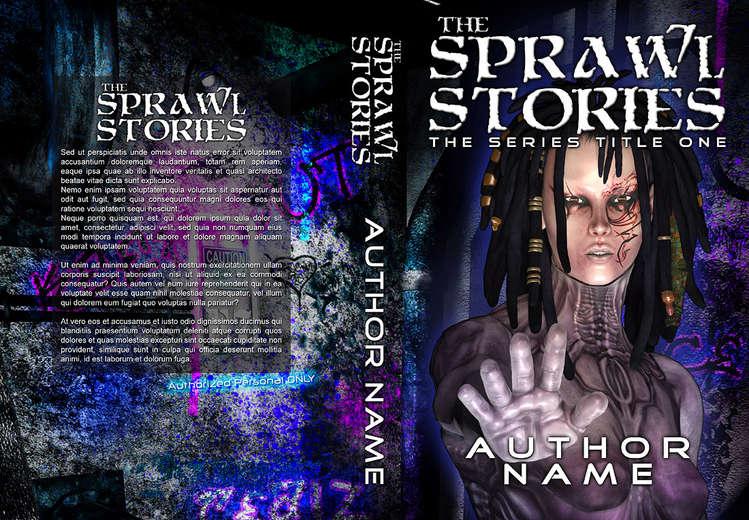 The Sprawl Stories