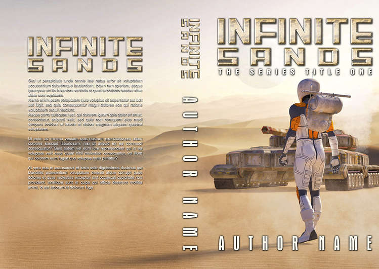 Infinite Sands