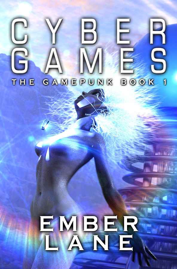 Cyber Games - novel