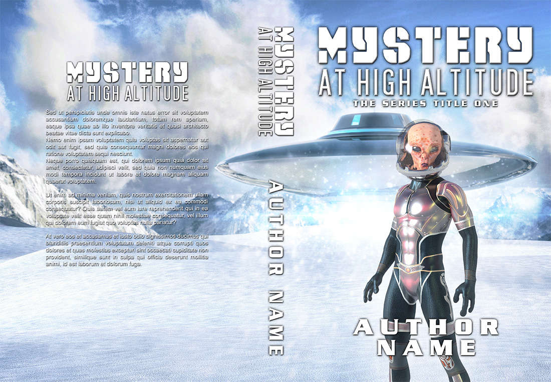 Mistery at High Altitude