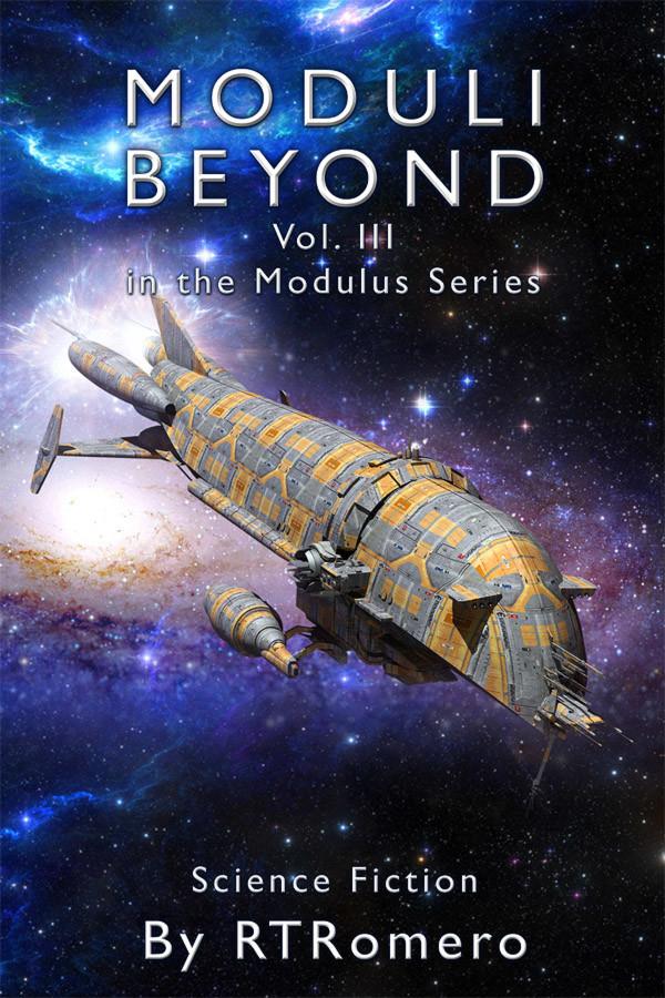 Moduli Beyond - novel