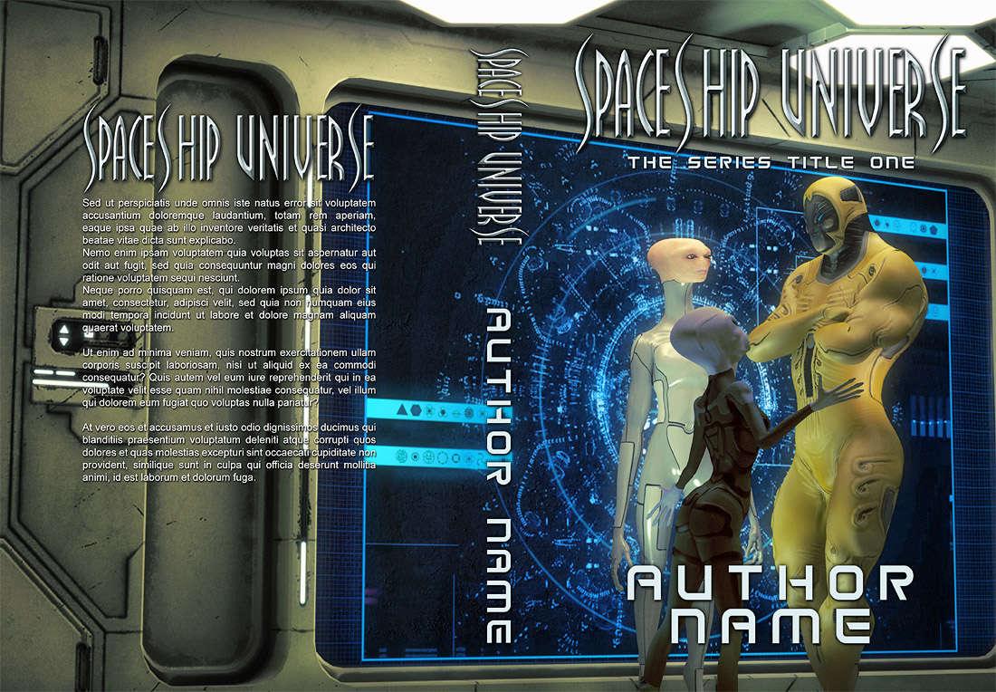 Spaceship Universe