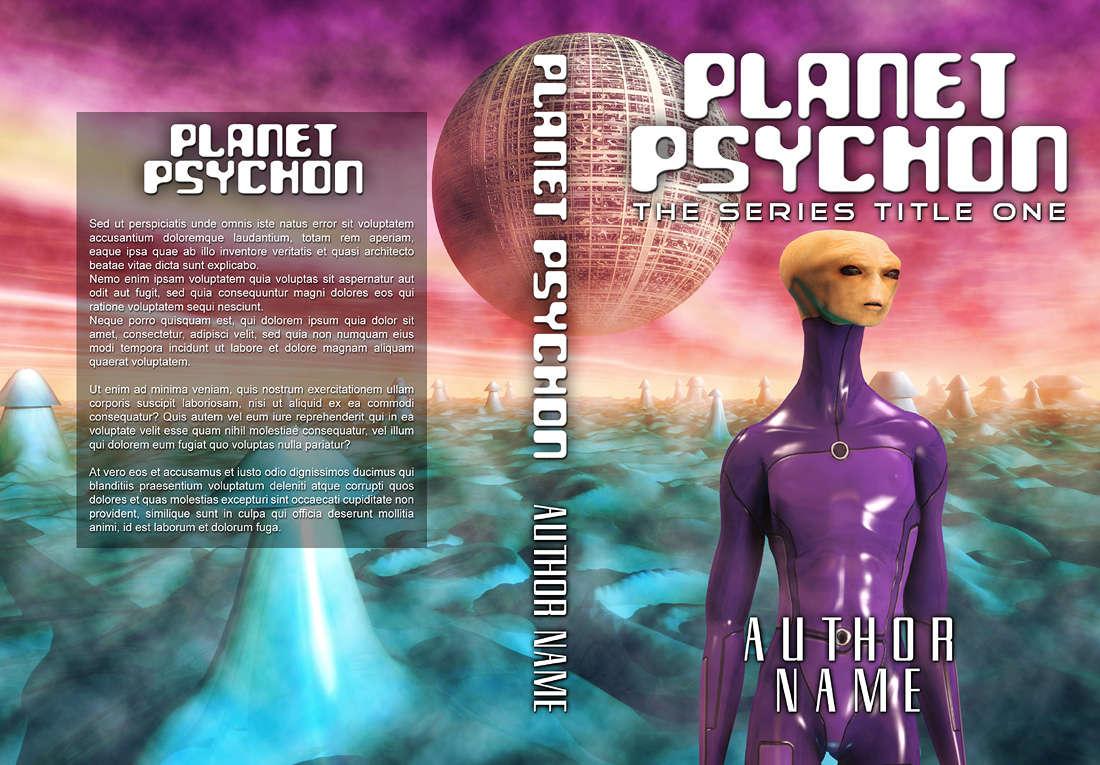 Planet Psychon