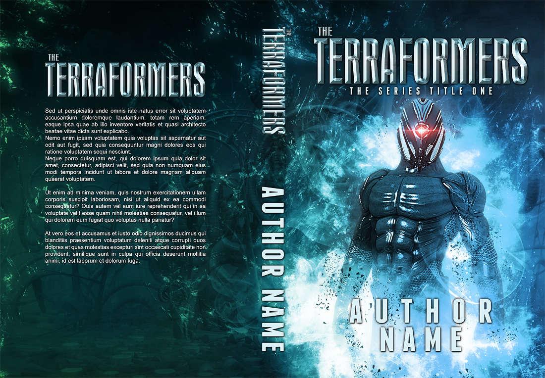 The Terraformers