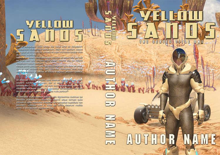 Yellow Sands
