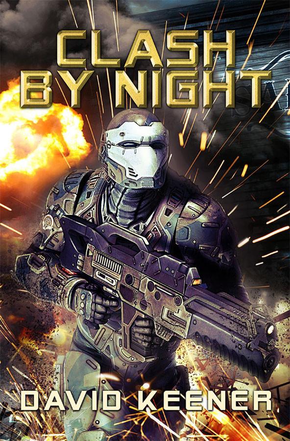 Clash by Night - novel