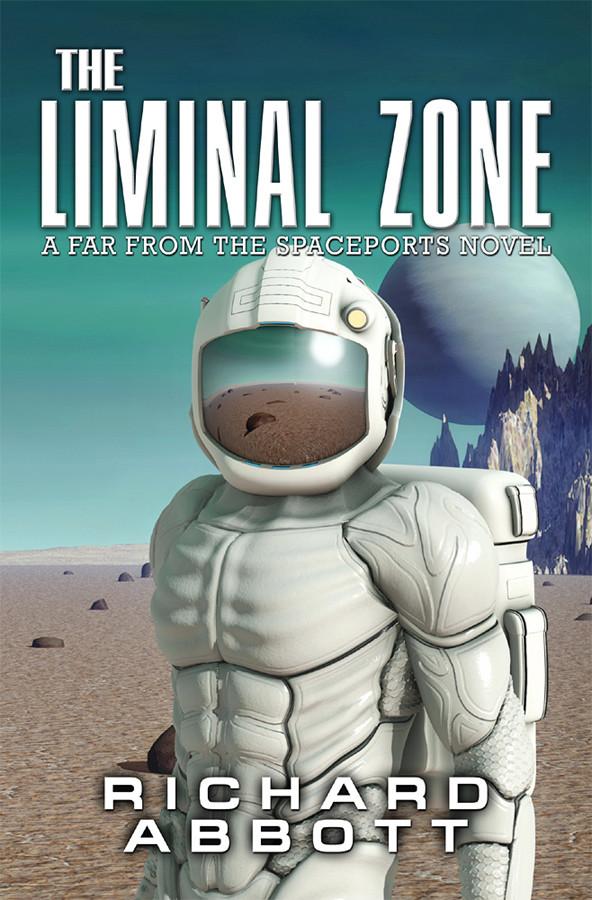 The Liminal Zone - novel