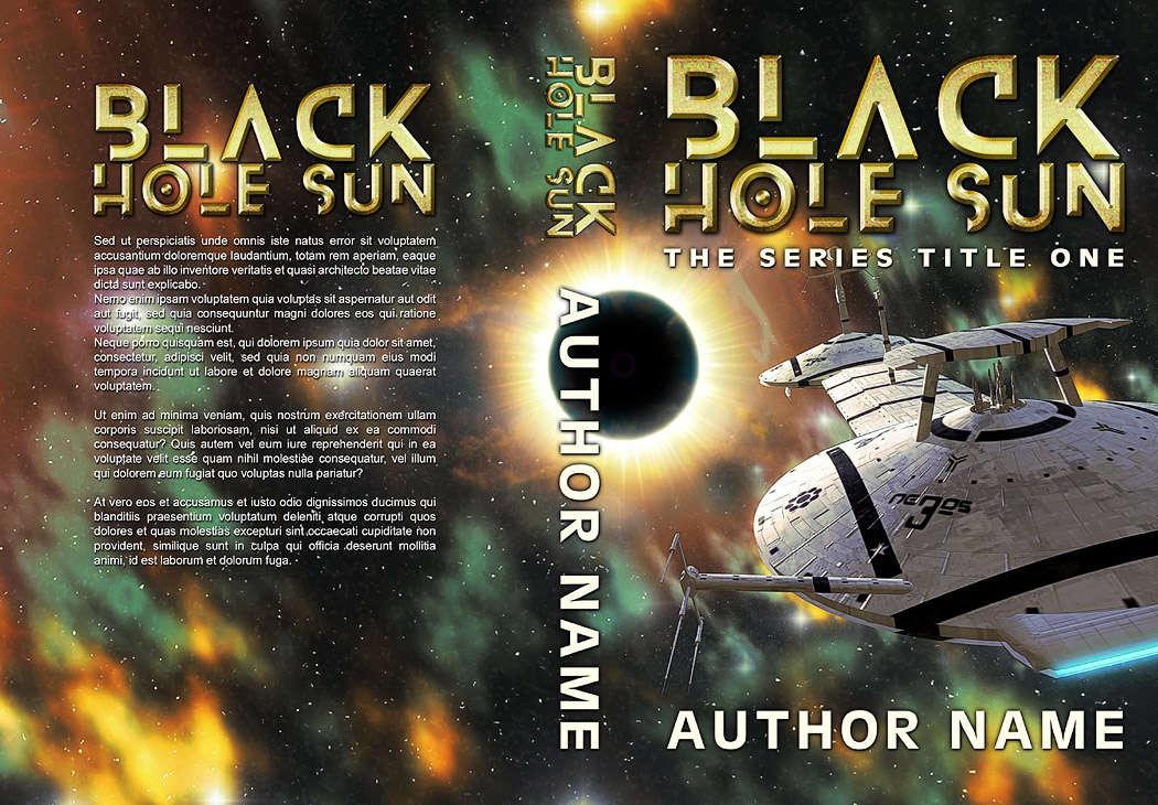 Blaco Hole Sun
