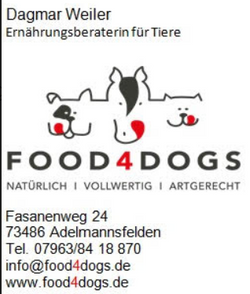 Food4dogs