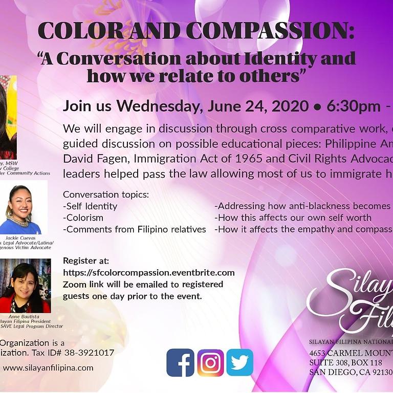 Color & Compassion