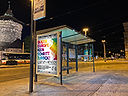 200630_CSD_NBG_2020_Plakat_Hauptbahnhof_