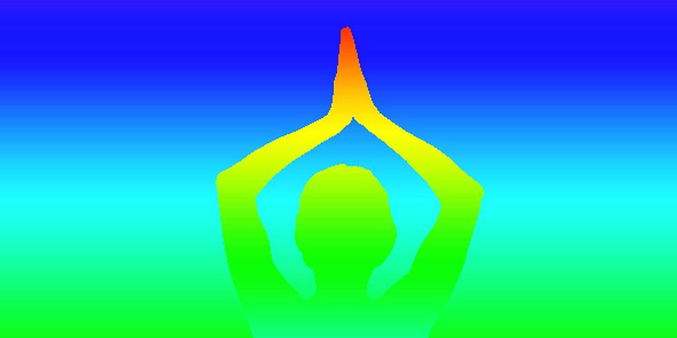 Yoga für die Pride-Love-Balance