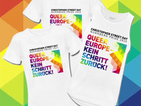 SHOW YOUR PRIDE!