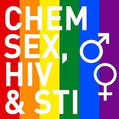 ABGESAGT: Chem-Sex, HIV und STI