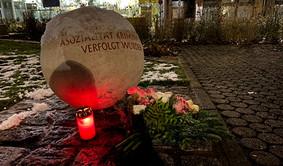 Internationaler Holocaust-Gedenktag – GEGEN DAS VERGESSEN.