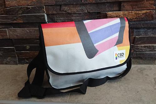 CSD-Nürnberg Banner-Tasche klein