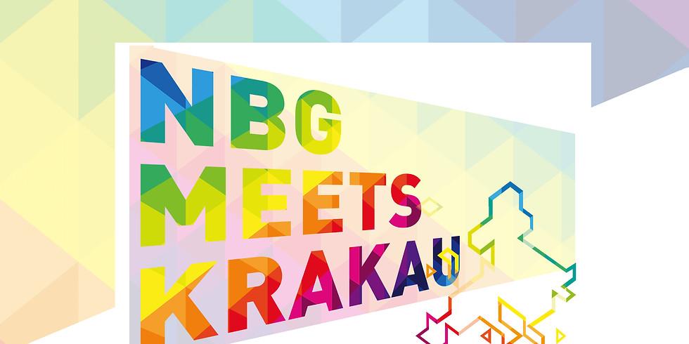 Austausch mit der queeren Community aus Nürnbergs Partnerstadt Krakau