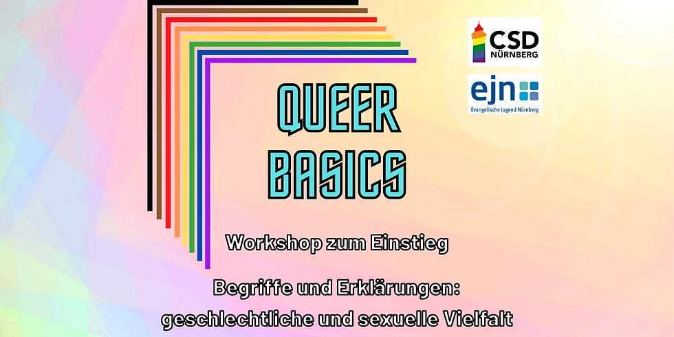 Queer Basics