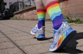 RAINBOW-RUN NÜRNBERG