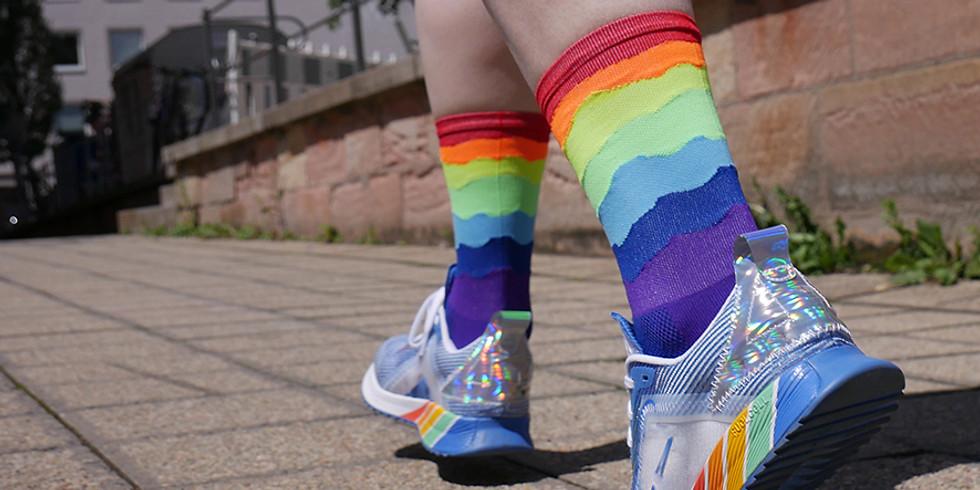 Rainbow-Run