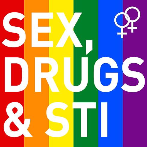 Sex & Drugs- Informationen für Frauen*