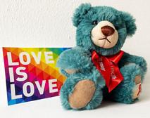 AIDS-Teddy 2020