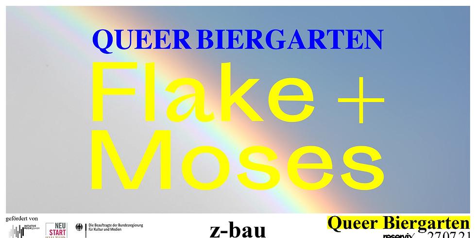 Z-Bau Biergarten