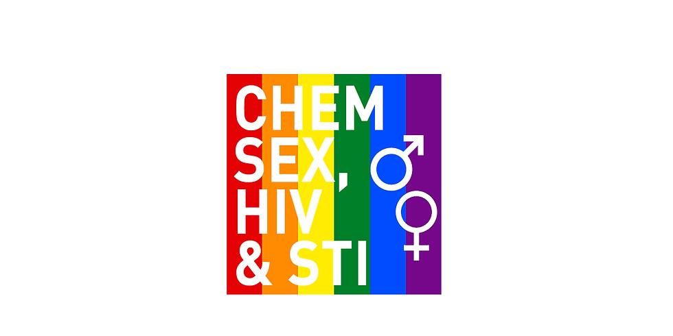 HIV & STI 2021 - mehrsprachiges Update