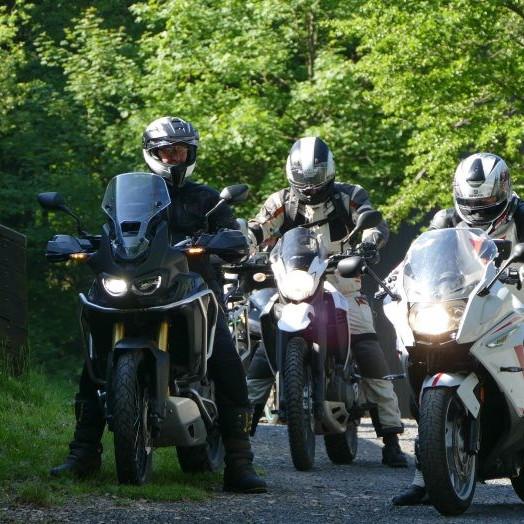 NEUER TERMIN: Motorrad-Tour  (1)