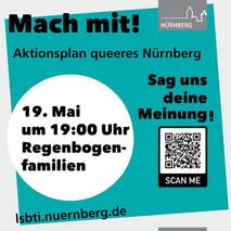 Nürnberg goes queer! WORKSHOP 2