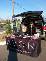 Avon Team, Recruiting, Sign up to sell Avon, Become an avon representative