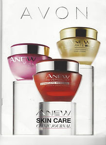 Buy Avon, Sell Avon, Sign up to Sell Avon, Avon Reference Code