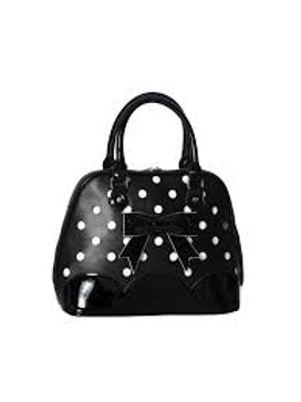 Banned Retro Shirley Handbag