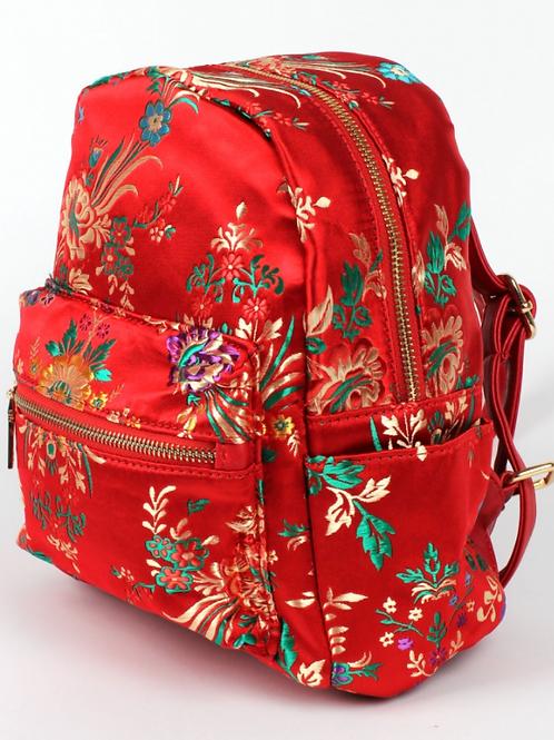 Jawbreaker Shanghai Nights Backpack