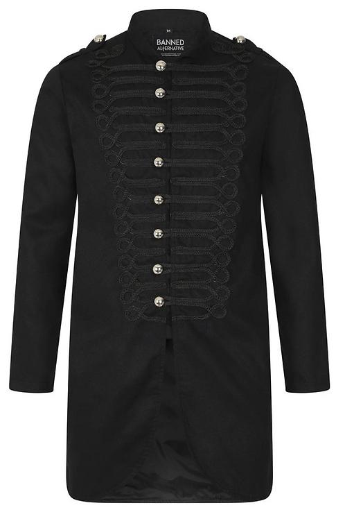 Banned Gothic Jacket