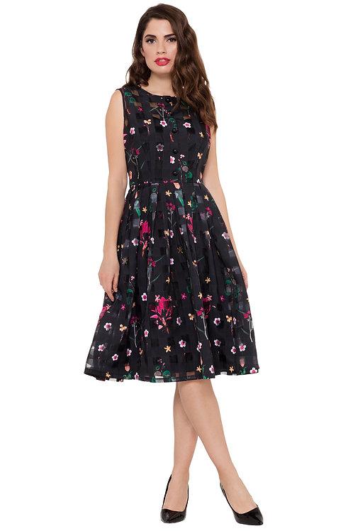 Voodoo Vixen Betsy Dress