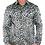 Thumbnail: Jawbreaker Green Leopard Long Sleeve Shirt