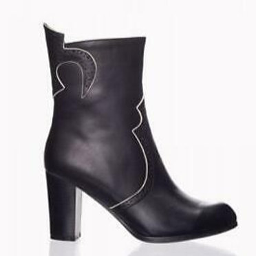 Banned Wild Heart Cowboy Boots