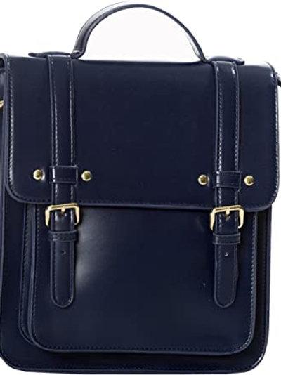 Banned Retro Cohen Multiway Bag Navy