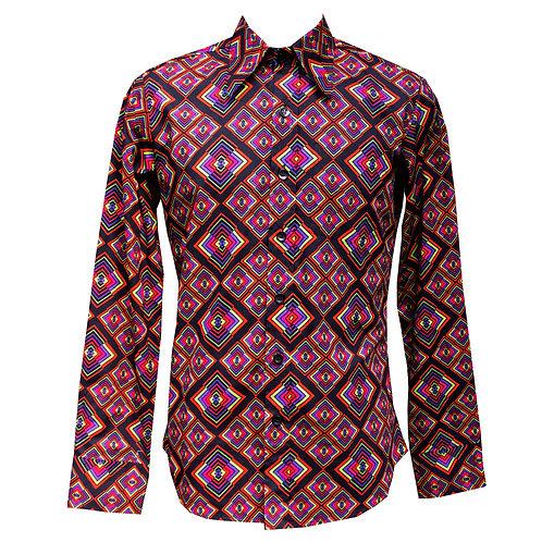 Chenaski Rhombus Shirt