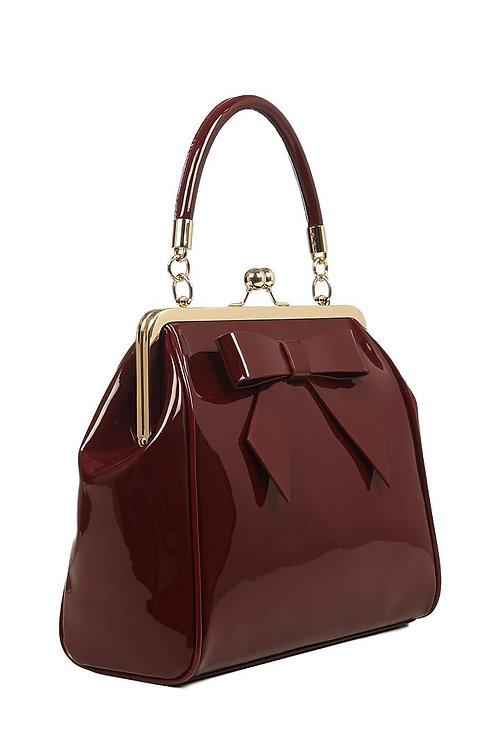 Dancing Days Patent American Vintage Handbag