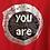 Thumbnail: Desigual Bolonia Sequin T-Shirt