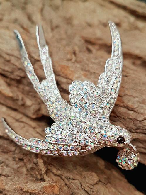 Diamante Swallow