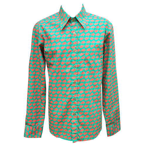 Chenaski 70's Elephant Shirt