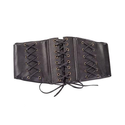 Banned Allure Corset Belt